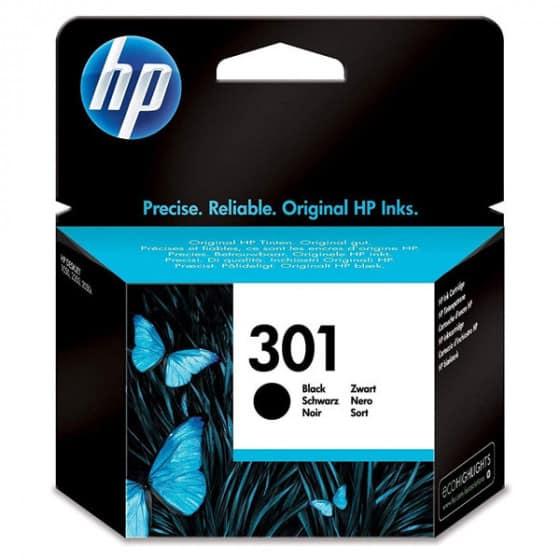 HP 301 CH561EE Cartouche...