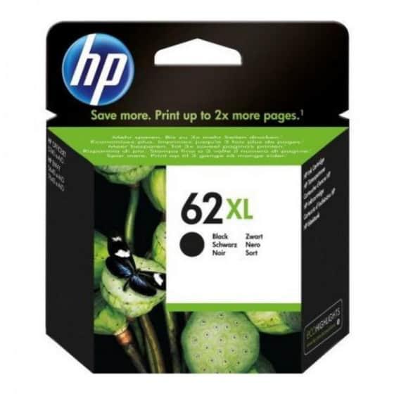 HP 62XL Cartouche d'encre...