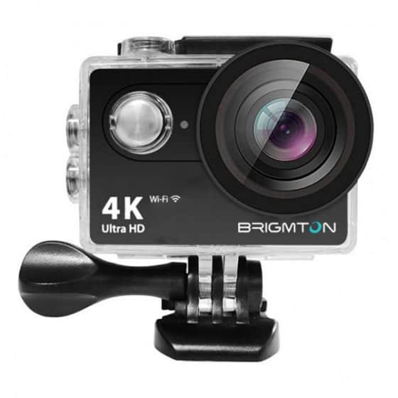 Caméra de sport BRIGMTON...
