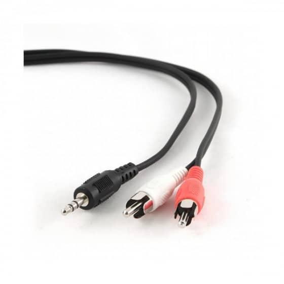 Câble Audio Jack (3,5 mm)...