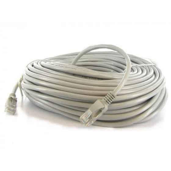 Câble réseau CAT6 - 5m
