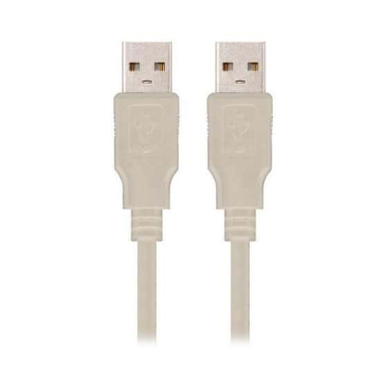 Câble USB 2.0 NANOCABLE...