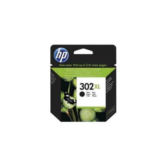 HP 62XL Cartouche d'encre Noir C2P05ae Officejet 5740
