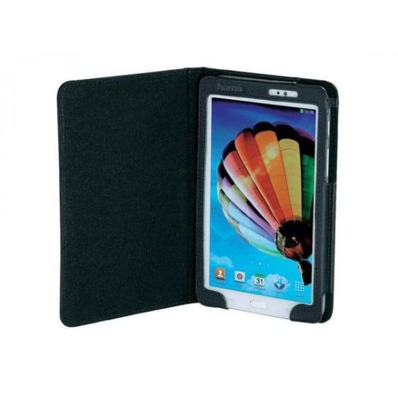 Portfolio Hama  Arezzo  pour Samsung Galaxy Tab 3 7.0 (Noir)