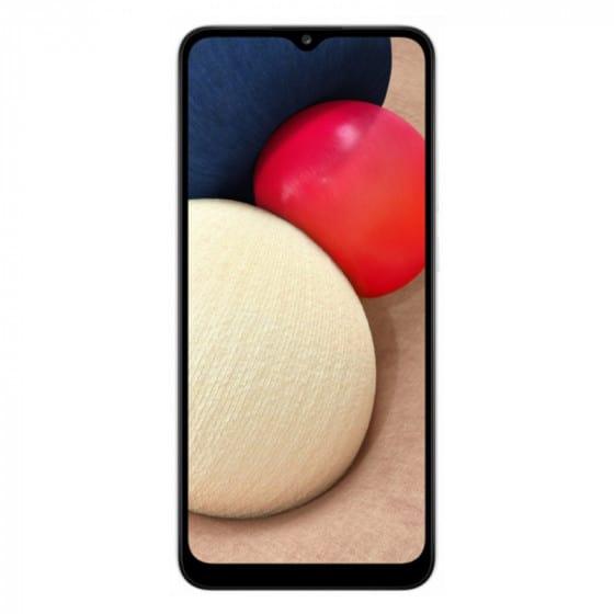 Smartphone Samsung Galaxy A02s DS 3GB/32GB Blanc