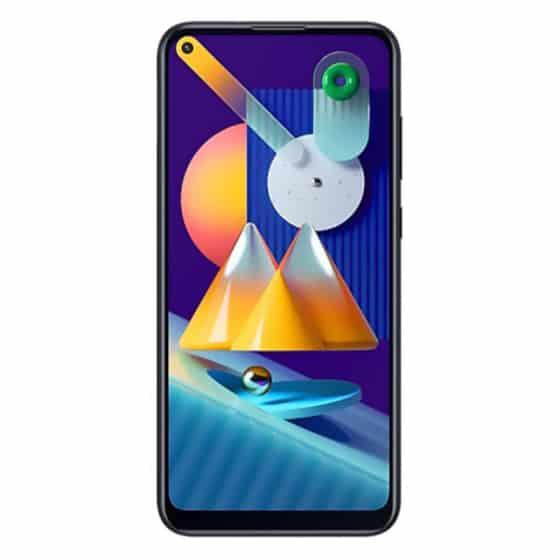 Smartphone Samsung Galaxy M11 (M115F) 3GB/32GB Noir