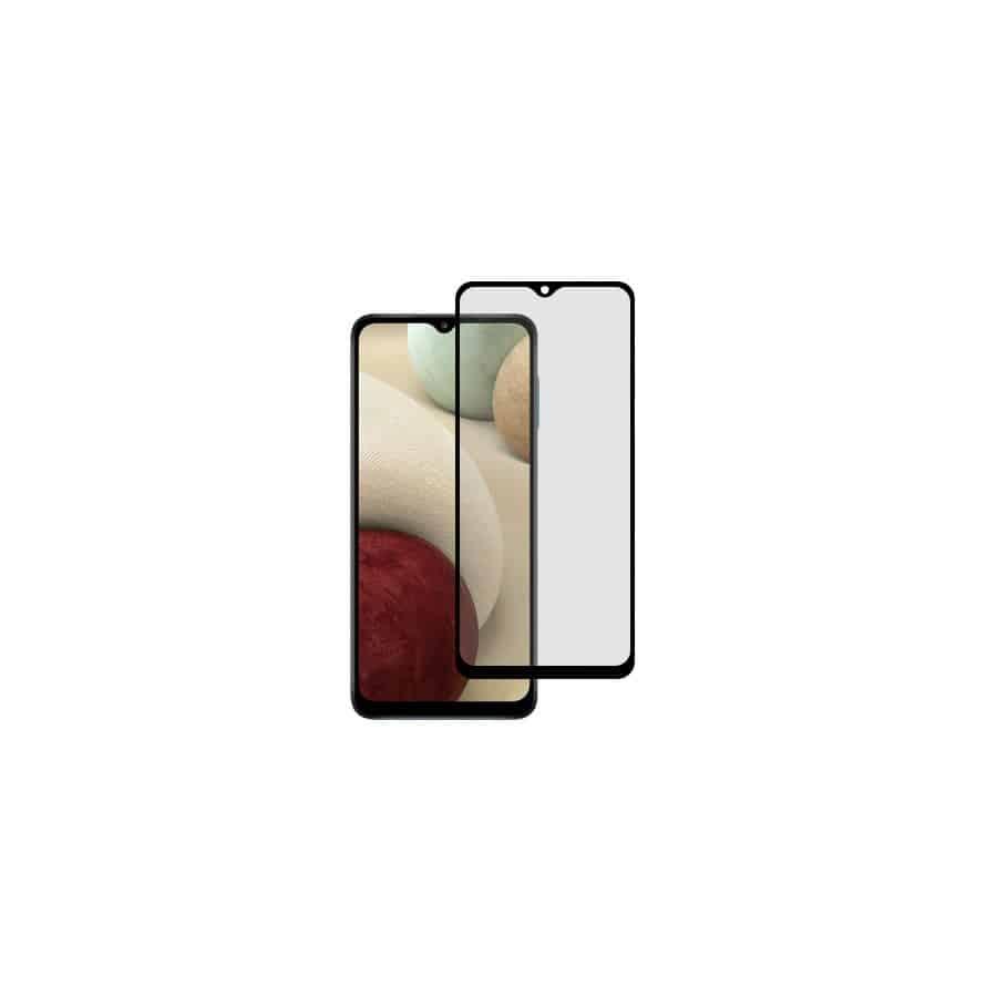 Verre Trempé 2D Transparent Pour Samsung A32 5G / A12 / A02 / A42 5G