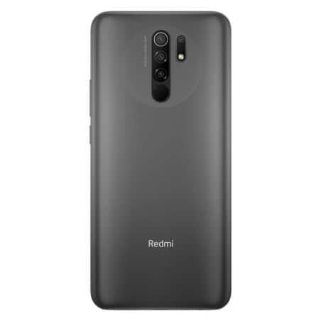 Xiaomi Redmi 9 (Double Sim - 6.53'' - 64 Go, 4 Go RAM) Gris