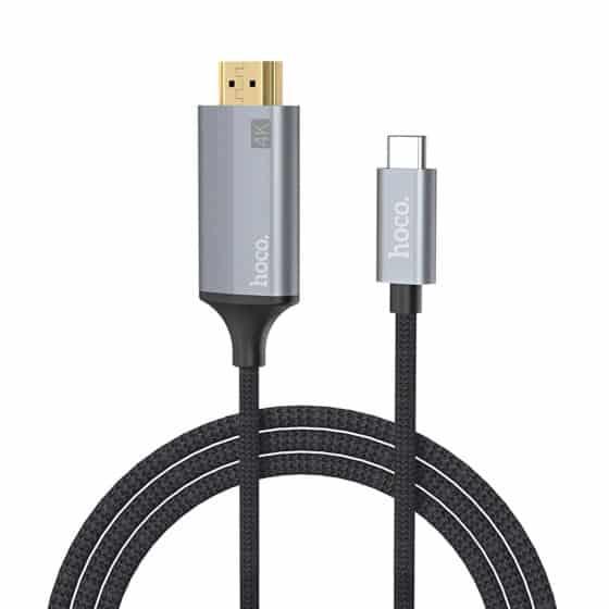 Adaptateur HOCO UA13 type-C HDMI 1.80M