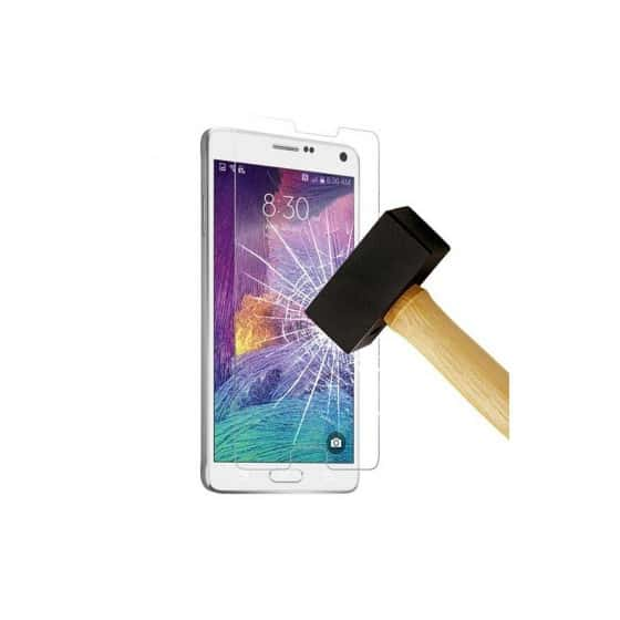 Film verre trempé - Samsung Galaxy Note 7 protection écran