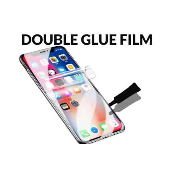 Film de Protection Hydrogel Cut&Protect Brillant