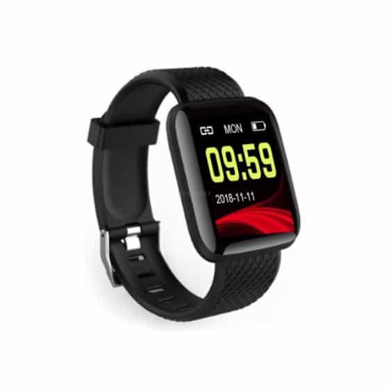 Montre connectée M116 Smart Band Fitness Bracelet