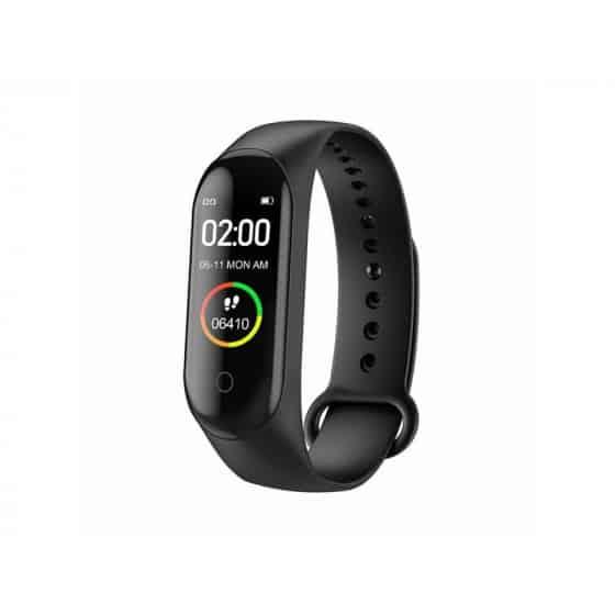 Bracelet connecté de santé M4 Smart Band