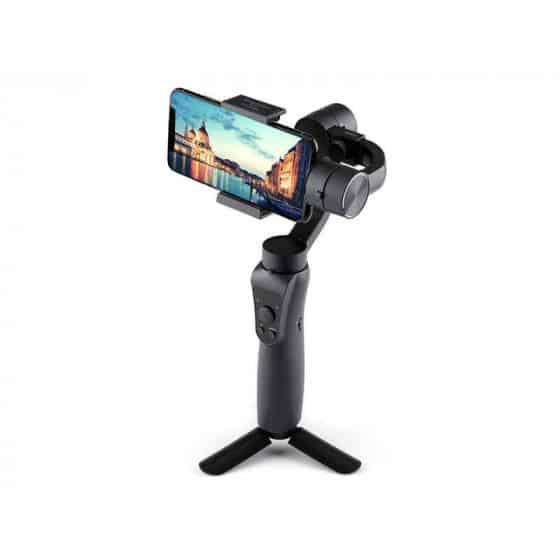 Stabilisateur 3 axes GIMBAL pour smartphones & caméras embarquées